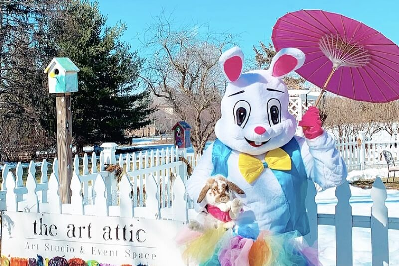 2021 Family Friendly Easter Events Around Metro Detroit