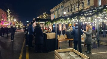 5 Reasons To Visit Northville This Winter