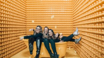 4 FUN Ideas For A Mom's Night Out In Metro Detroit This Month