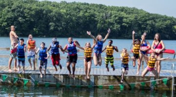 GIVEAWAY: FREE Week Of Summer Camp At The YMCA