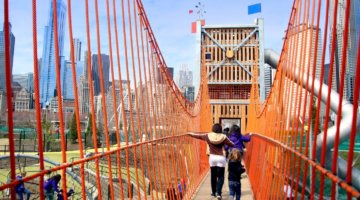 The Ultimate Guide To Visiting Chicago With Kids This Summer