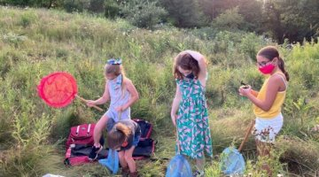 Where To Find Outdoor Nature Classes For Kids In Metro Detroit