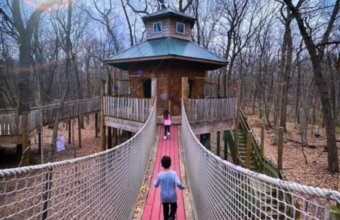 3 Reasons To Visit Howell This Spring