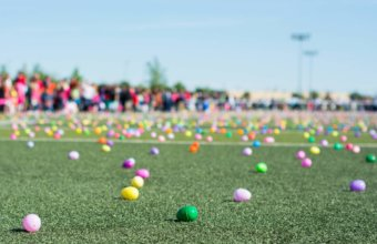 Easter Egg Hunts Around Metro Detroit 2021