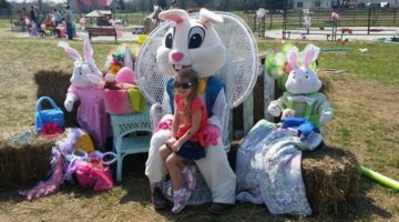 20 Family Friendly Easter Events In Metro Detroit This Weekend