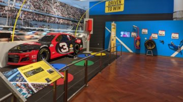 The Henry Ford's New Racing Exhibit Is A Win For Kids And Families