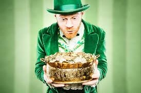 Lucky Leprechaun Day