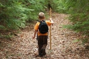 Young Outdoor Explorer's: Sounds Of Spring