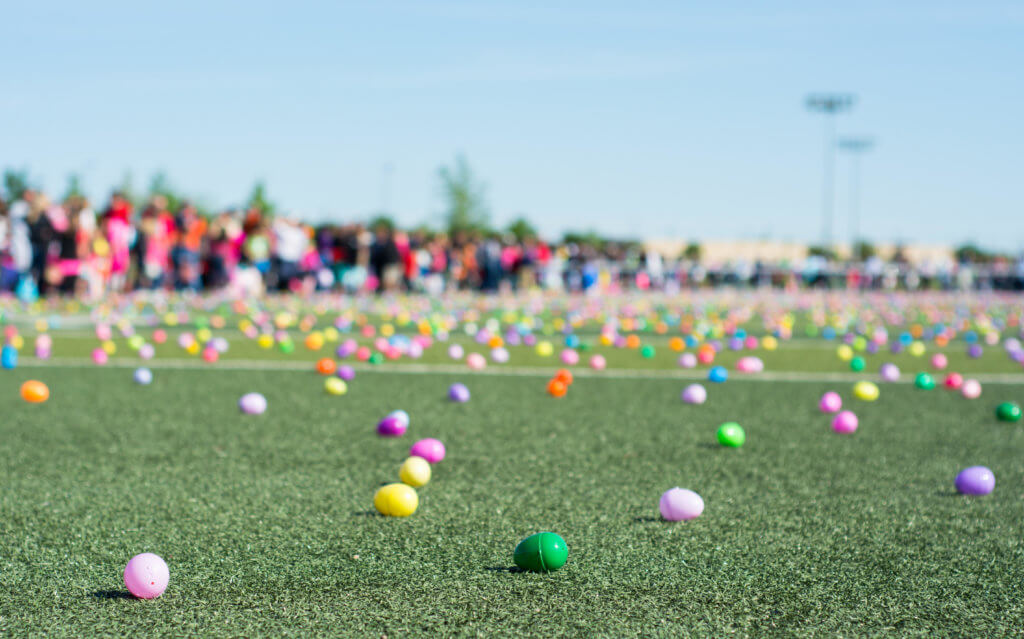 TOP EASTER EVENTS