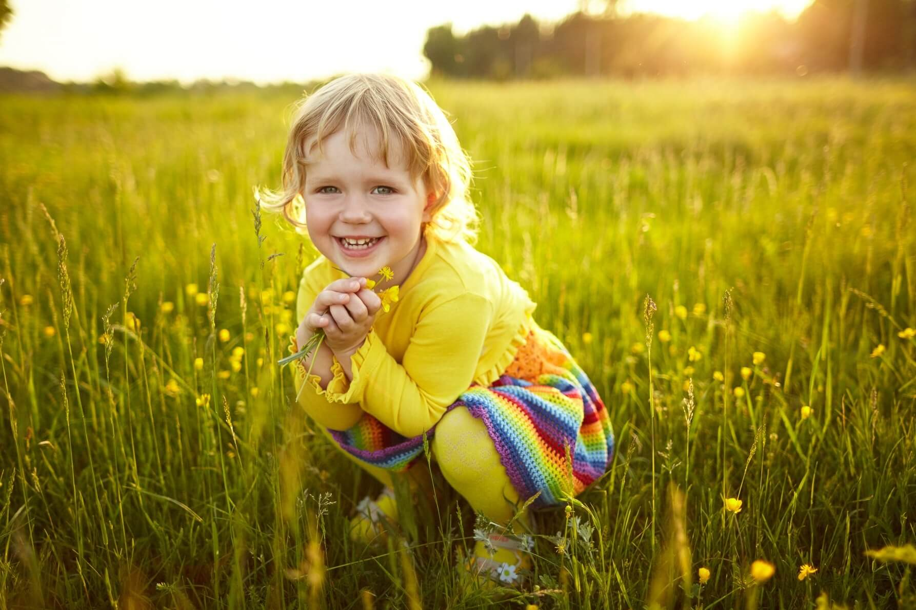 Get Out And Play: Pre-K