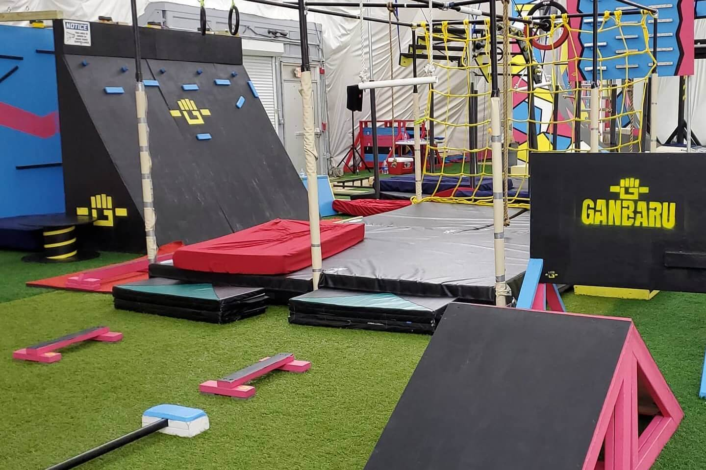 10 Ninja Gyms + Classes For Kids In Metro Detroit