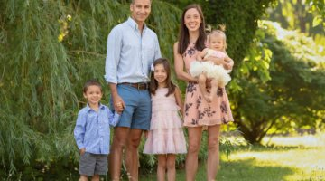 #MOMLIFE With Amanda Of The Nutritionist Reviews