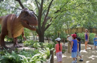 Top Things To Do With KIDS In May In Metro Detroit