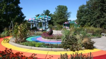 7 Family Activities For A Trip To Lansing