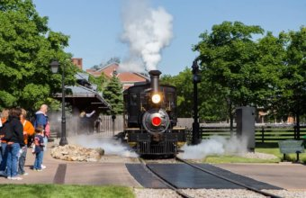 5 Reasons To Visit Dearborn With Kids This Summer