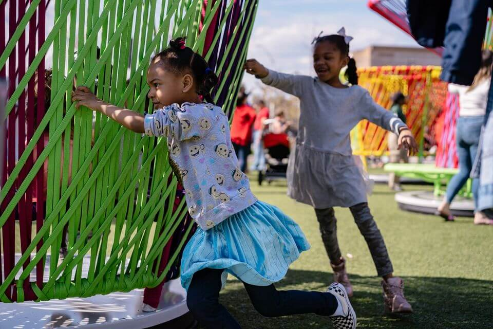 5 Kid-Friendly Detroit Events We're Excited About This Spring