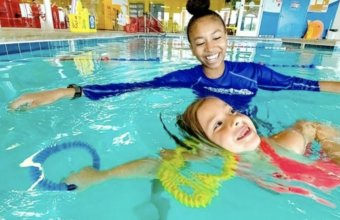 Why Year-Round Swim Lessons Are So Important + Where To Find Them
