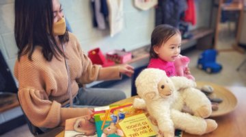Quick Quiz: Find The Best Early Education Style For Your Little