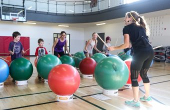 The YMCA Hosts FREE Events For Metro Detroit Families In April