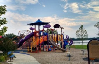 EXPLORE NATURE + FIND FAMILY FUN AT STONY CREEK METROPARK