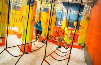 Best Rainy Day Activities For Kids In Metro Detroit