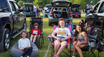The Macomb County Drive-In Movies Returns In May