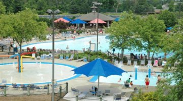 Announced: Opening Day At Troy Family Aquatic Center