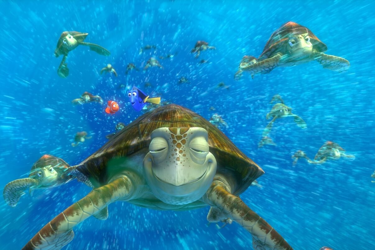 Movies In The Park Summer Series – Finding Nemo