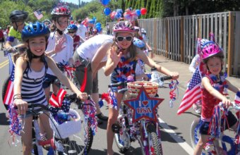 4 Ways To Celebrate Memorial Day At Home