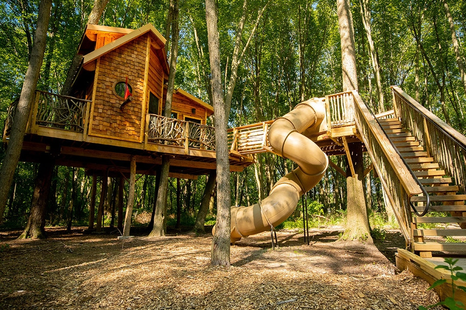 Tree House Trips Your Kids Will Love