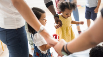 From Mommy & Me To Pre-Teen, The Boll Family YMCA Offers Dance Classes For All Ages