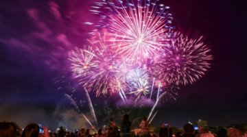 FREE & Fun 4th Of July Weekend Events In Metro Detroit