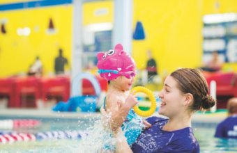 5 Common Questions Answered About Starting Swim School