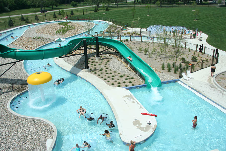 ANNOUCED: Turtle Cove Aquatic Center Opening Day