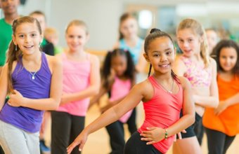 From Mommy & Me To Pre-Teen, The Boll Family Y Offers Dance Classes For All Ages