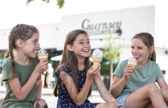 SUMMER GIVEAWAY: FREE Guernsey Ice Cream For A Year!
