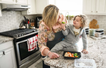 #MOMLIFE WITH LENA OF CLEAN EATS