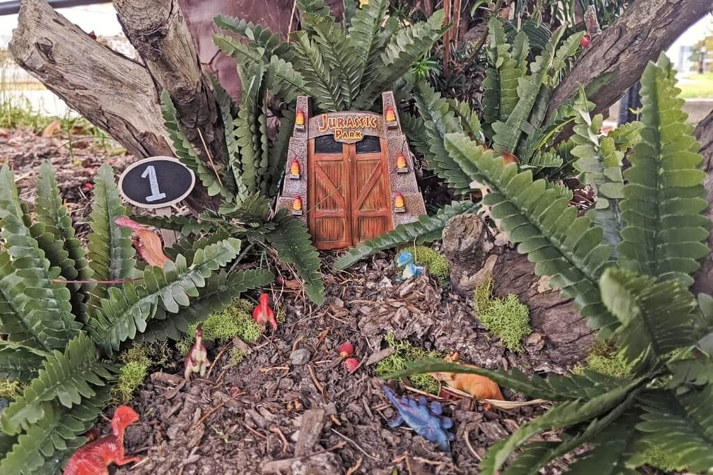 Where To Find Fairy Doors In Metro Detroit