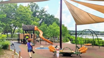 20 Things To Do With Kids In Ann Arbor