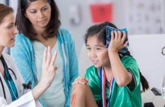 Parent's Guide To Concussions With Children's Hospital Of Michigan
