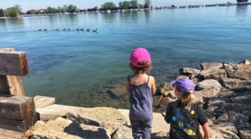 The Ford House Hosts First Lake St. Clair Science Fair In August