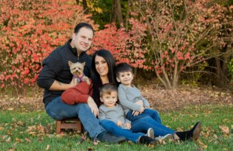 #MOMLIFE WITH AMY OF TOTCERCISE