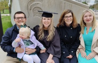 Mastering Motherhood & Business: MSU Means Success For Moms