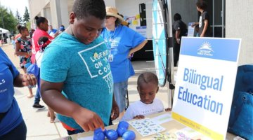 Get Ready For Back To School With Detroit Public Schools Community District