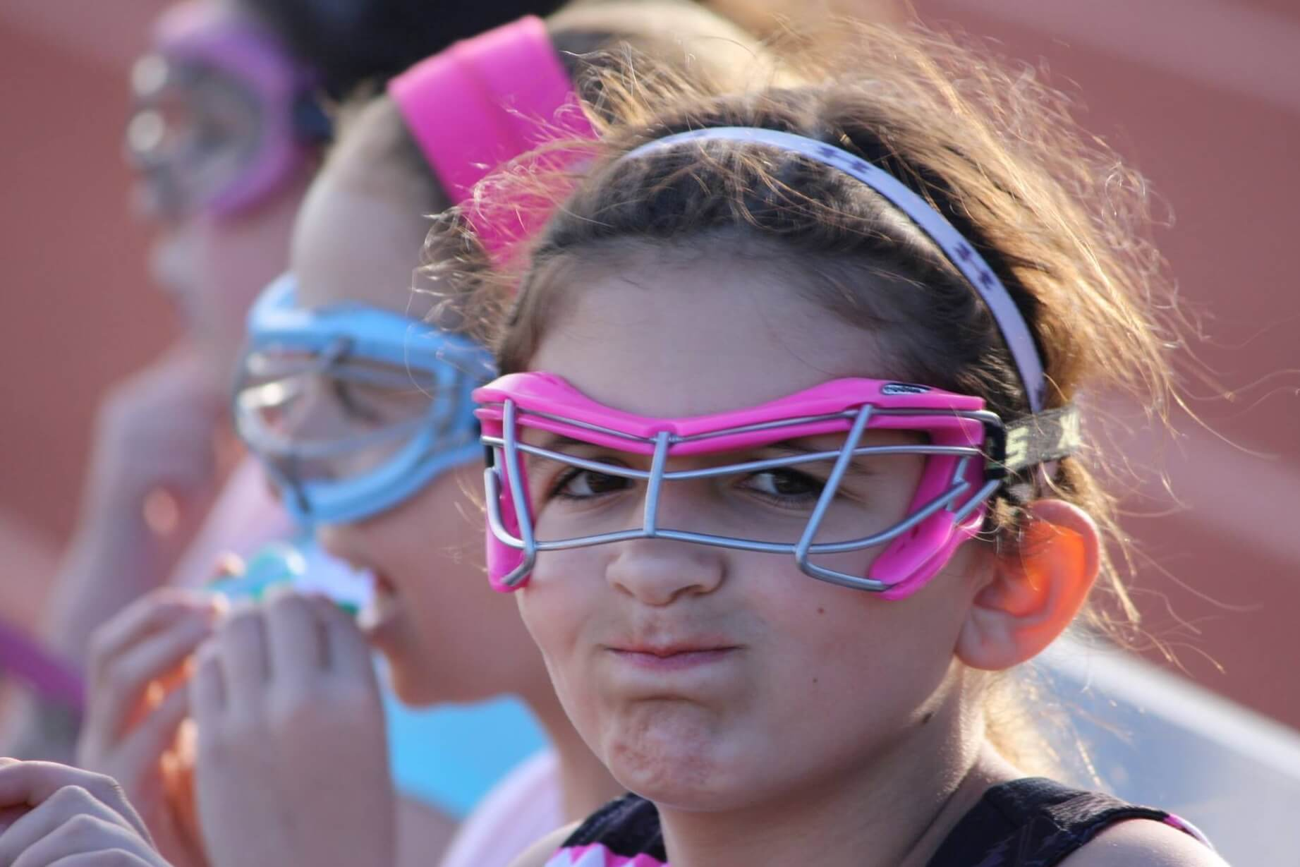 Girls Lacrosse Summer Discovery