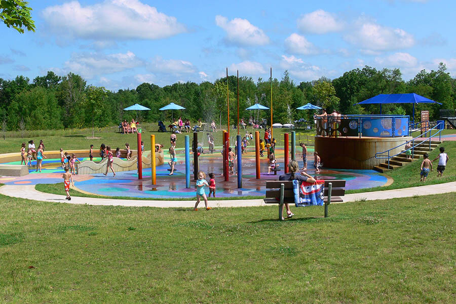 Huron-Clinton Metroparks Offer FREE Admission Thru Labor Day