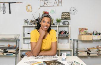 #MOMLIFE WITH QUILEEN OF CREATIVE HINA DESIGN