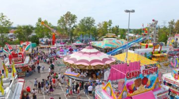 5 Family-Friendly Activities For Labor Day Weekend In Metro Detroit