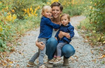 #MOMLIFE WITH LINDSEY OF WILD CHILD PLAYSCHOOL