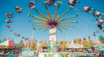 9 Family-Friendly Fall Festivals In Metro Detroit This Weekend